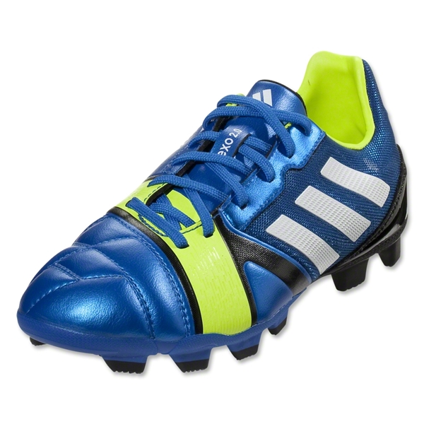 adidas Nitrocharge 2.0 TRX FG Junior (Blue Beauty/Running White)