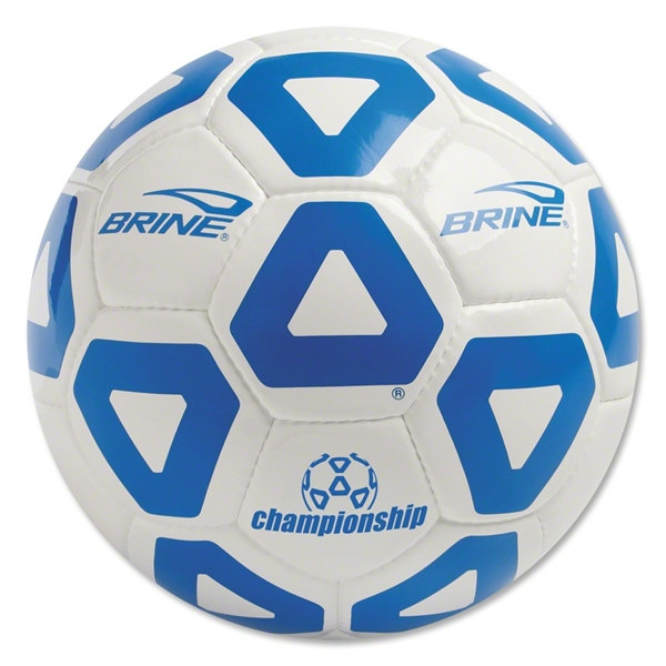 Brine Championship B.E.A.R. Technology Ball (Royal)