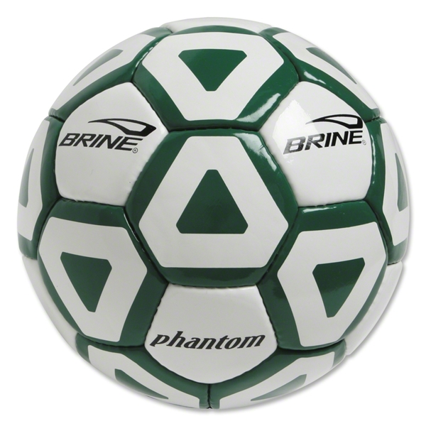 Brine Brine Phantom B.E.A.R. Technology Ball (Forest Green)