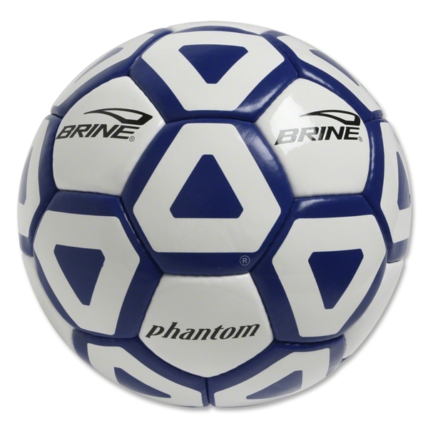 Brine Brine Phantom B.E.A.R. Technology Ball (Navy)