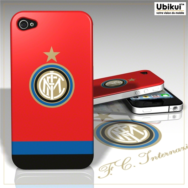 Inter Milan iPhone 4 Case