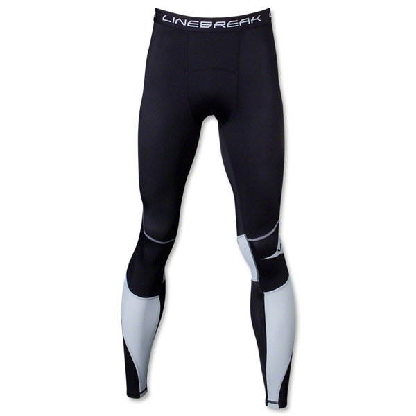 Linebreak Velocity Compression Tight (Black)