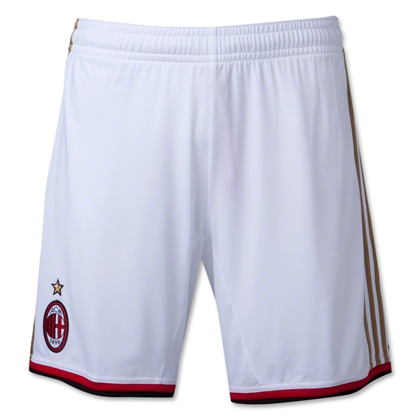 AC Milan 13/14 Home/Away Short
