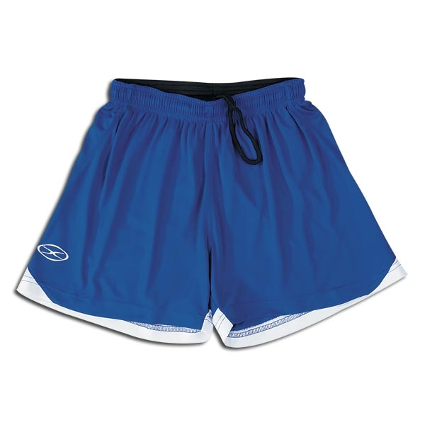 Xara Tour Soccer Shorts (Roy/Wht)