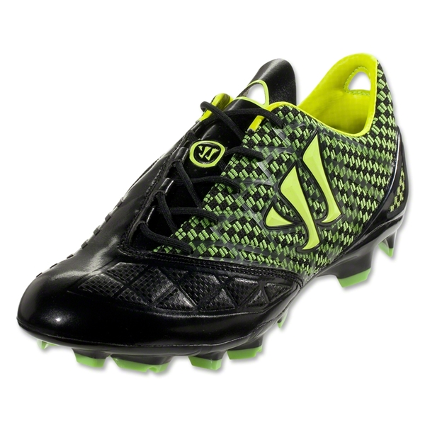 Warrior Gambler S-Lite FG (Black)