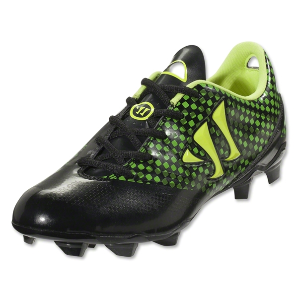 Warrior Gambler Combat FG (Black)