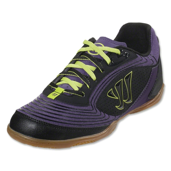 Warrior Futsal Thrust Indoor Shoe (Log)