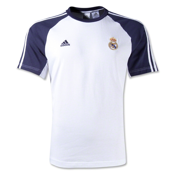 Real Madrid Core T-Shirt