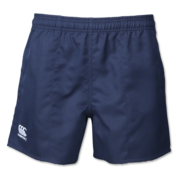 Canterbury CCC Professional Short (Navy)