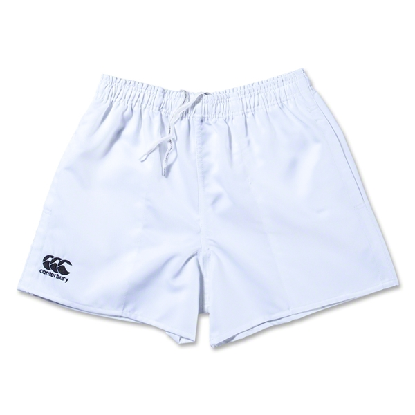 Canterbury CCC Professional Short (White)