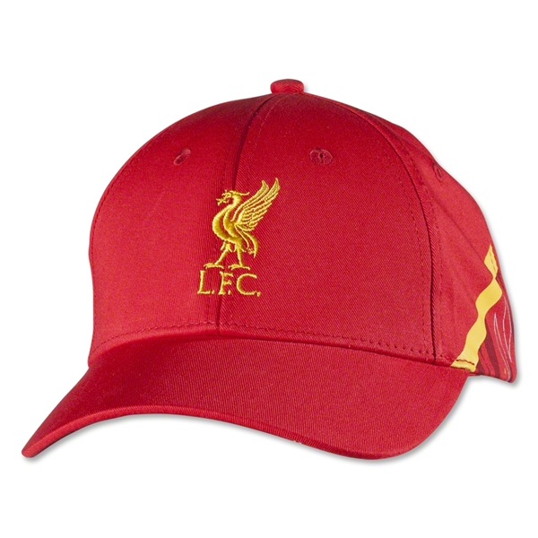 Liverpool Core Cap