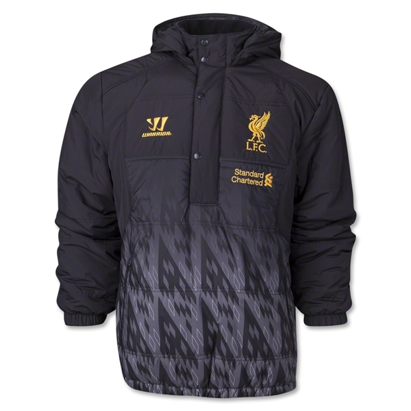 Liverpool 13/14 Training Padded Jacket