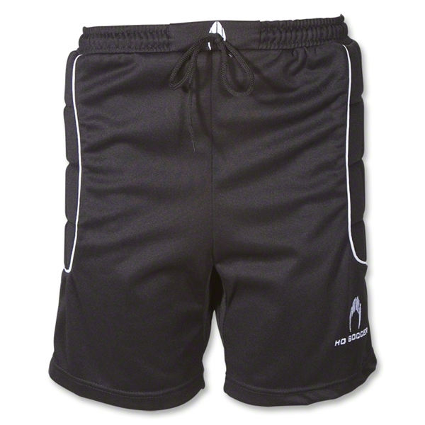 Partido Goalkeeper Short (Black)