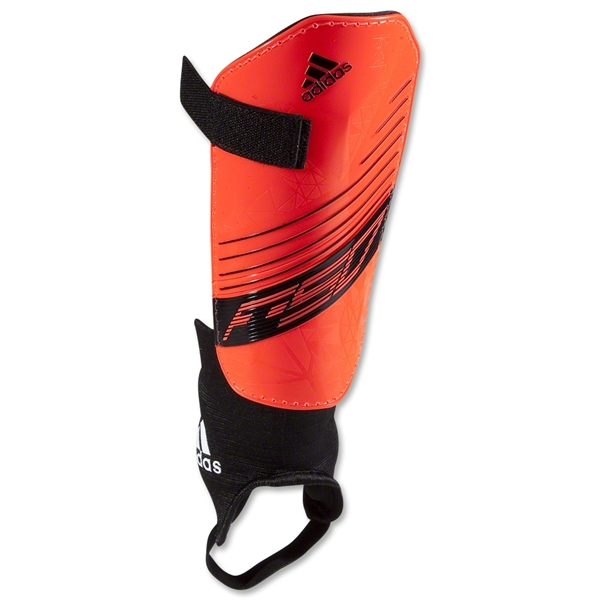 adidas F50 Replique Shinguard (Infrared)