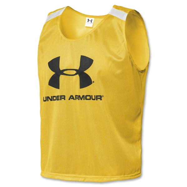 Under Armour Gdison Scrimmage Vest (Yellow)