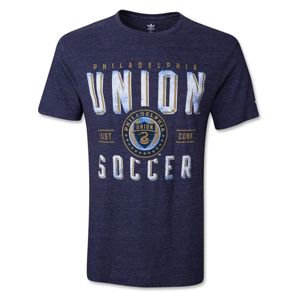 Philadelphia Union Originals Conference T-Shirt