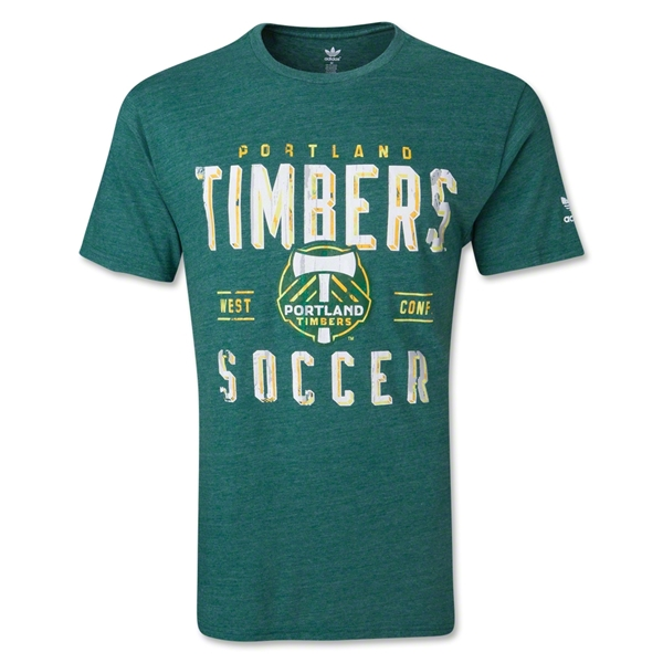 Portland Timbers Originals Conference T-Shirt