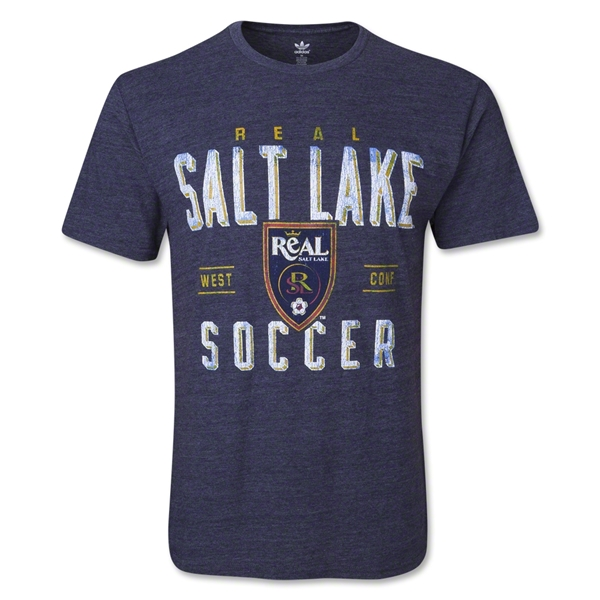 Real Salt Lake Originals Conference T-Shirt