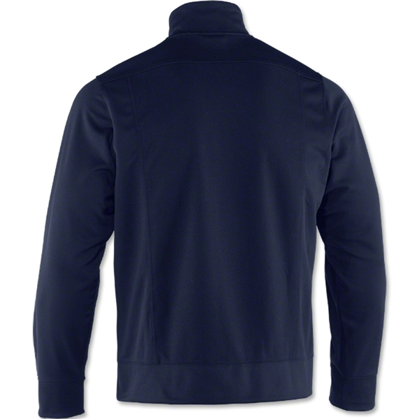 Under Armour Campus Warm-Up Jacket (Navy/White)