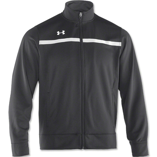 Under Armour Campus Warm-Up Jacket (Sv/Wh)