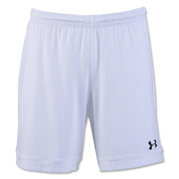 Under Armour Highlight Short (Wh/Bk)