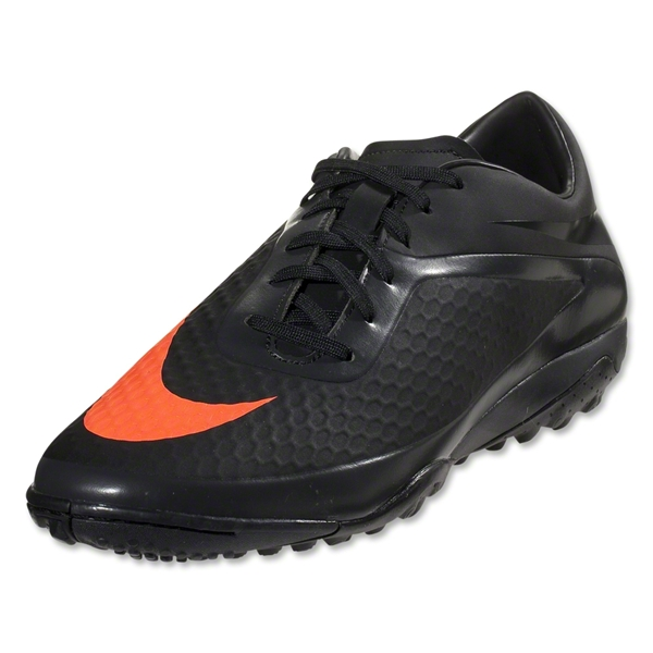 Nike Hypervenom Phelon TF (Dark Charcoal)