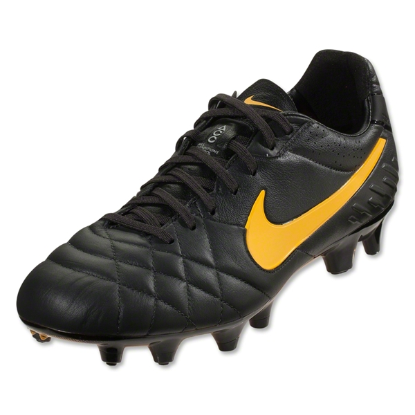 Nike Tiempo Legend IV FG (Dark Charcoal)