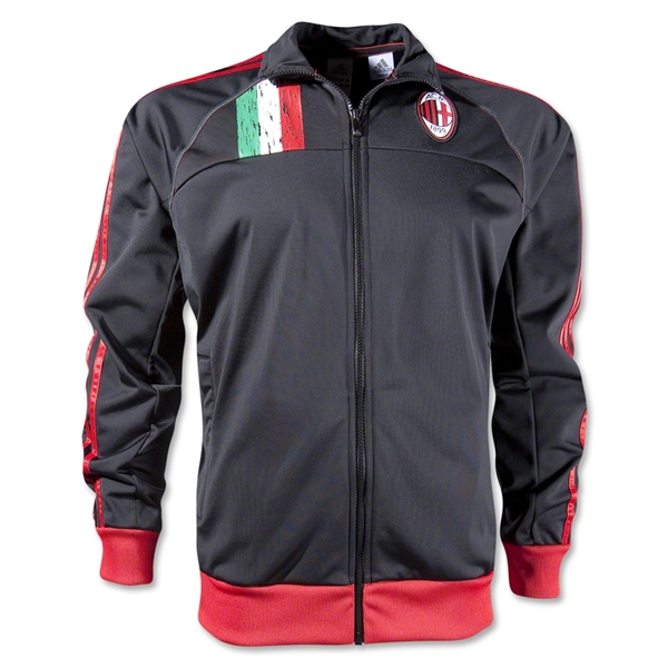 AC Milan Core Track Top