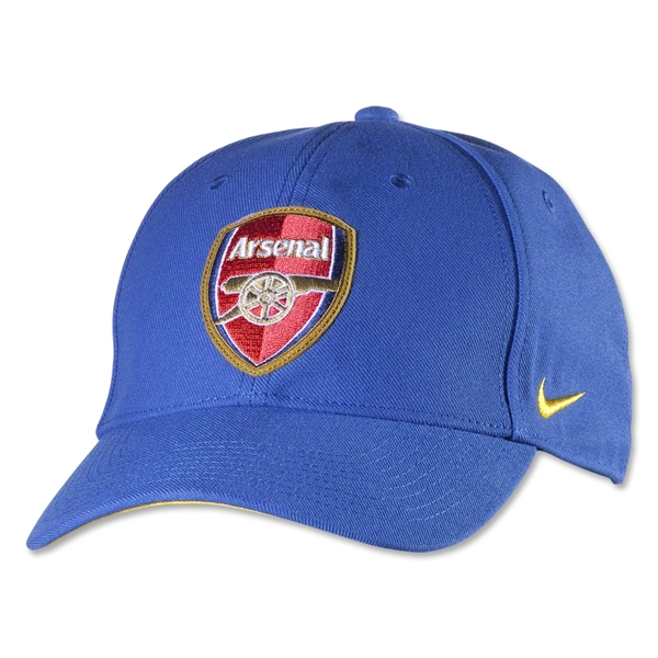 Arsenal Core Cap