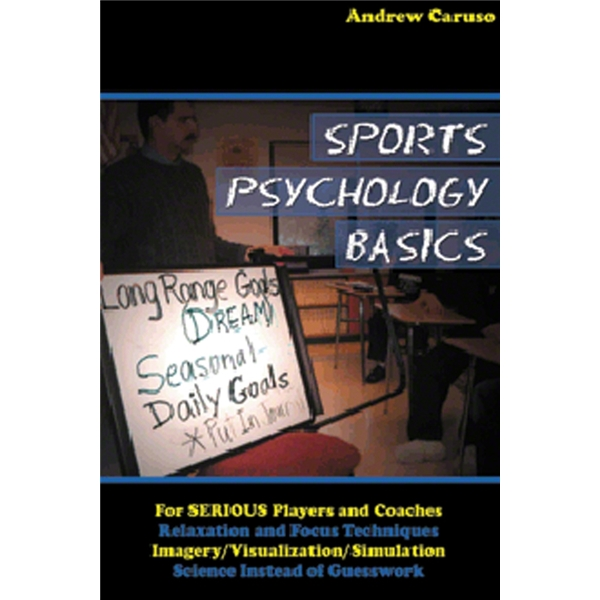 Sports Psychology Basics