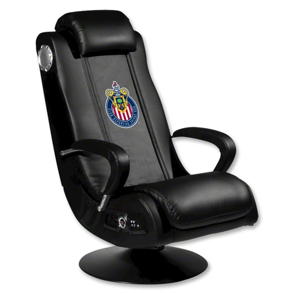 CD Chivas USA Video Game Rocker