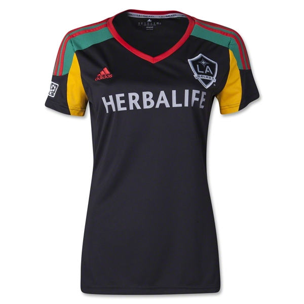 LA Galaxy 2013 Women's Third Soccer Jersey