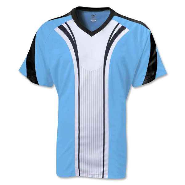 High Five Flux Jersey (Sky)