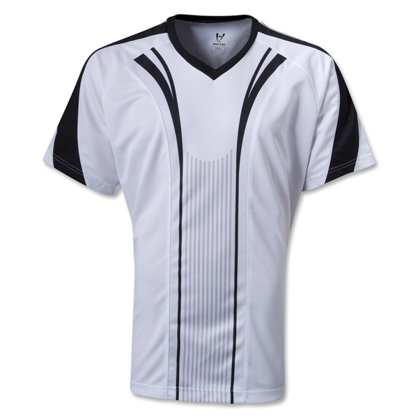 High Five Flux Jersey (White)