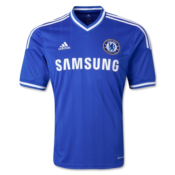 Chelsea 13/14 Home Soccer Jersey