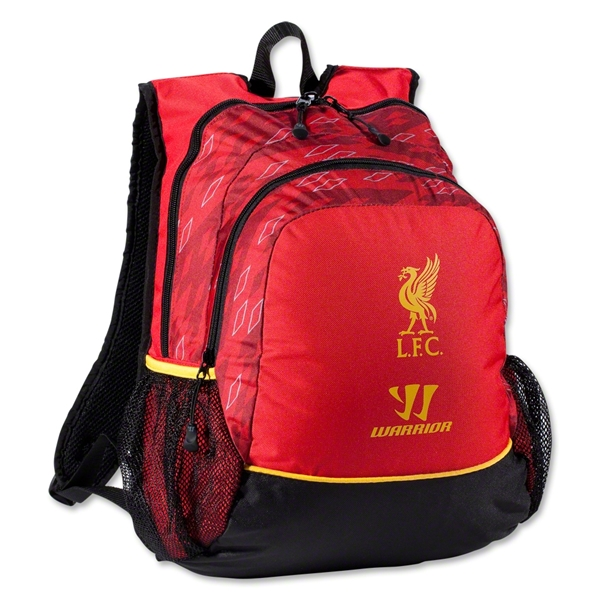 Liverpool Large Backpack