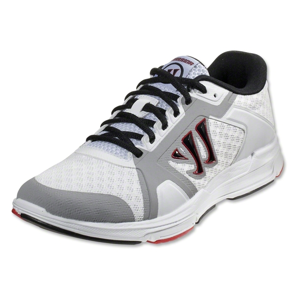 Warrior Dojo 2.0 Training Shoe (White)