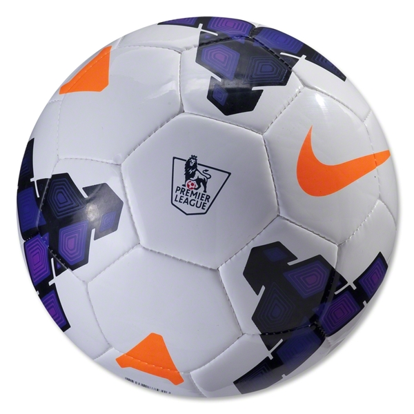 Nike Skills Premier League 13 Ball