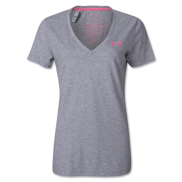 Under Armour Pip Support Women's V-Neck