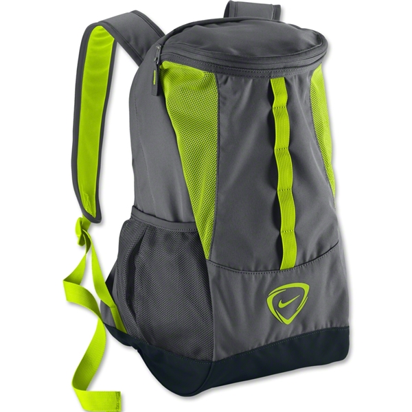 Nike Shield Compact Backpack (Sv/Yl)