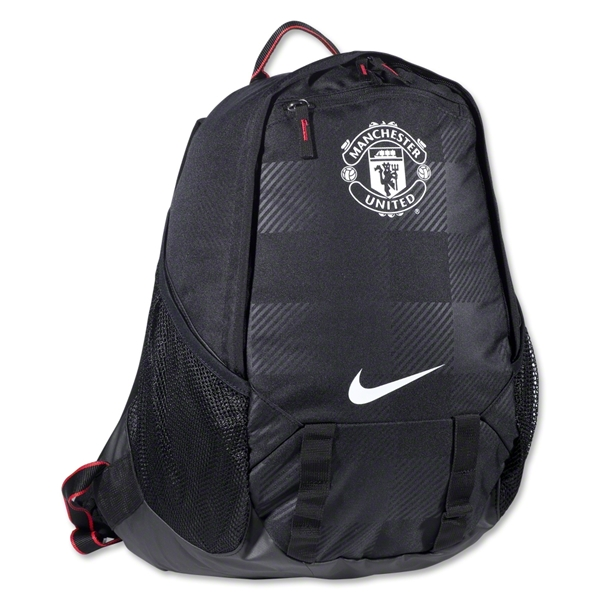 Manchester United Offense Compact Backpack