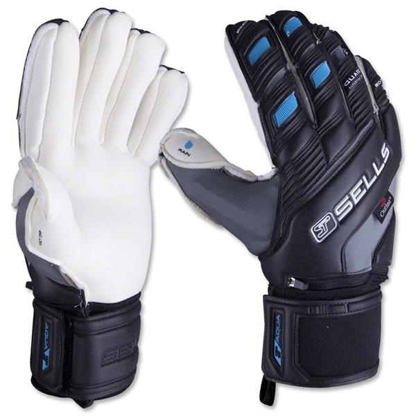 Sells Silhouette Aqua Guard Goalkeeper Glove