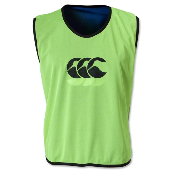 Canterbury CCC Reversible Training Bib