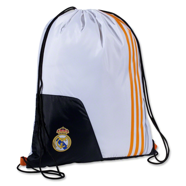 Real Madrid Sackpack 13