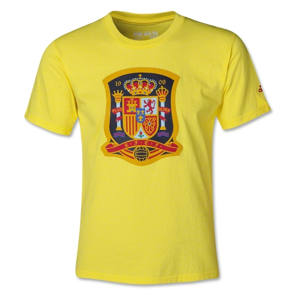 Spain Youth T-Shirt