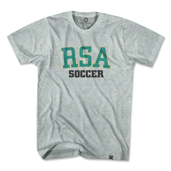 South Africa RSA Soccer T-Shirt