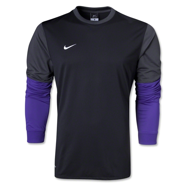 Nike US Club II Goalkeeper Jersey (Black)