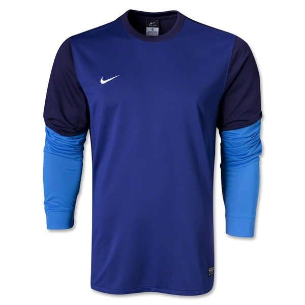 Nike US Club II Goalkeeper Jersey (Navy)