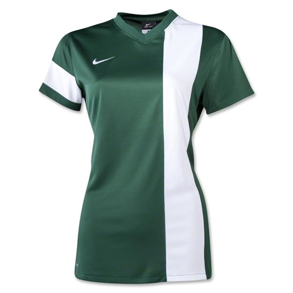 Nike Women's Striker Jersey 13 (Dark Green)