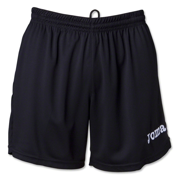 Joma Paris Women's Short (Black)